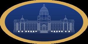 Serbian Parliament logo