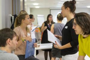 Training, workshop, seminar